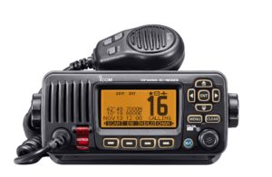 VHF Marine Radio (SRC) Theory