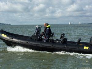 RYA Powerboat Level 2