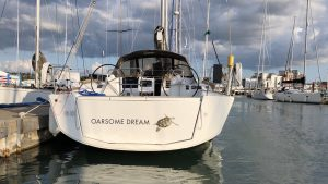 Oarsome Dream